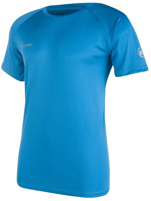 Mammut MTR 71 Advanced - T-shirt manches courtes Homme - bleu